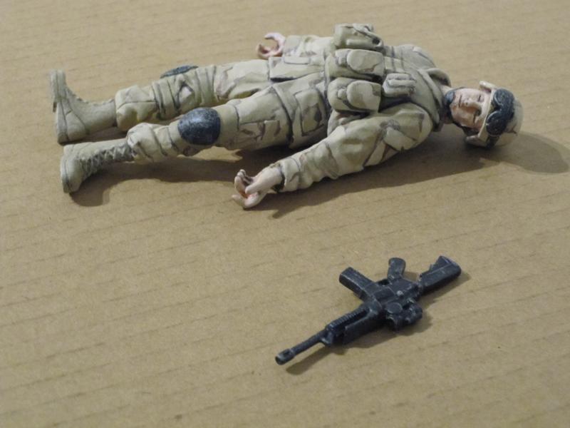 america u0026 39 s army action figure   joseph delappe